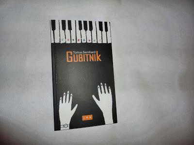 Fotografija knjige Gubitnik u izdanju Loma
