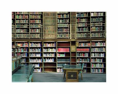 Biblioteka Karla Marksa